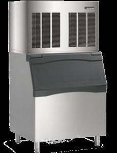 FME 2404 Remote Low-Side Flaker