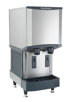 HID312 Meridian™ Ice and Water Dispenser