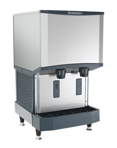 HID525 Meridian™ Ice and Water Dispenser