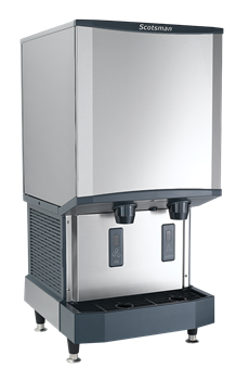 HID540 Meridian™ Ice and Water Dispenser
